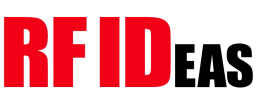 RF IDeas Inc Logo