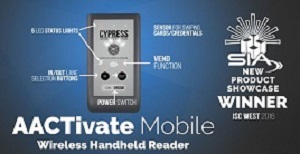 Cypress AACTivate 5 key features