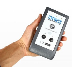 Handheld mobile reader