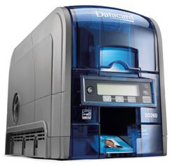 Datacard SD260 printer