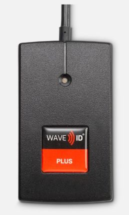 rf IDEAS WAVE ID� Dual-Frequency Readers (pcProx Plus)