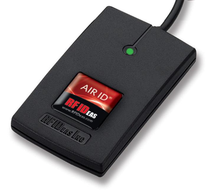 RF IDeas Products - pcProx, AIR ID, Presence Detectors ...