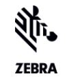 Zebra Card Transfer Roller Cleaning Card / ZXP Series 8 & 9 [Pack of 12]